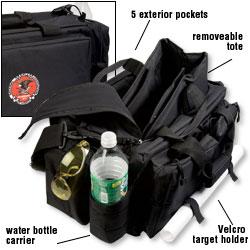 NRA range bag